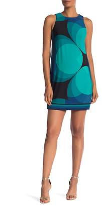 Trina Turk trina Macee Sleeveless Print Dress