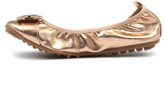 I Love Billy Cory Rose gold Shoes Womens Shoes Casual Flat Shoes
