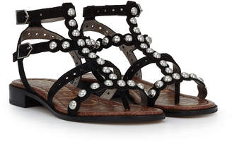 db8a7ad10ff3 Sam Edelman Gladiator Women s Sandals - ShopStyle