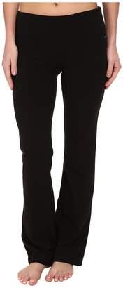 Jockey Active Slim Bootleg Women's Casual Pants