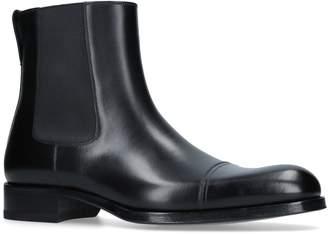 Tom Ford Edgar Chelsea Boots