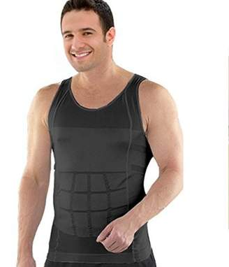 IGIA Slimming Posture Correction Men's Compression Undershirt -25 Units