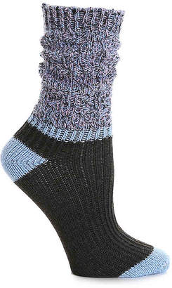 Mix No. 6 Mixed Yarns Crew Socks - Women's