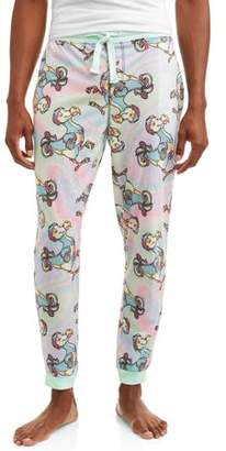 Unbranded Top Drawer Sublimated Men's Fashion Jogger Dodo Holo