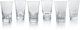 Baccarat Everyday Grande Highball Glasses (Set Of 6)