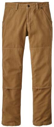 Patagonia Women's Iron Forge Hemp® Canvas Double Knee Pants - Short