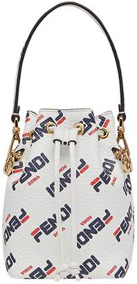 Fendi mini FendiMania Mon Tresor bucket bag