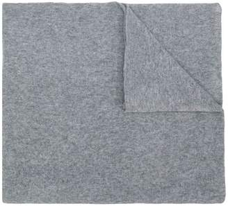 Allude knit scarf