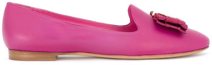 Salvatore FerragamoSalvatore Ferragamo 'Elinda' slippers