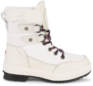 Pajar Dala Faux Fur-Lined Winter Boots