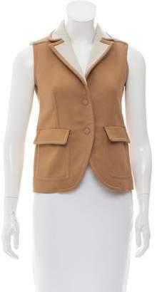 Balenciaga Tailored Woven Blazer