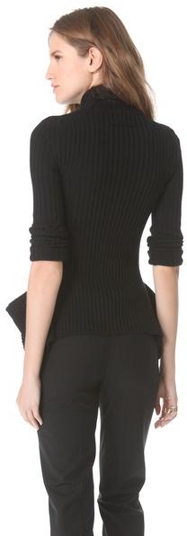 Jean Paul Gaultier Turtleneck Sweater