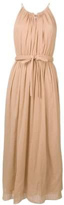 Vanessa Bruno sleeveless maxi dress
