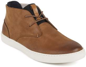 Kenneth Cole Reaction Indy Round Toe Chukka Sneakers