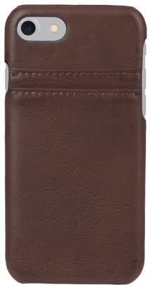 DAY Birger et Mikkelsen Men's Exact Fit RFID-Blocking iPhone 6/6s Snap Case Wallet