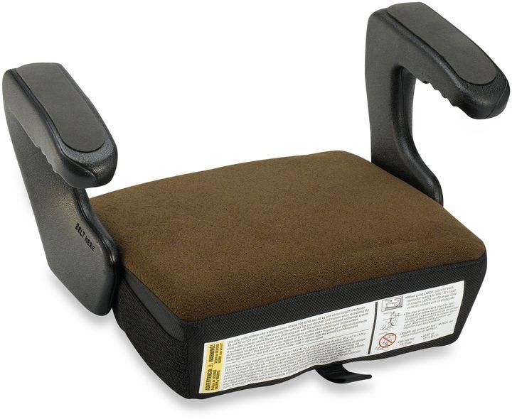 Clek OlliTM Booster Seat in Mudpole