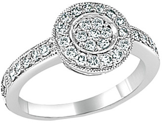 Sabrina Designs 14K 0.50 Ct. Tw. Diamond Ring