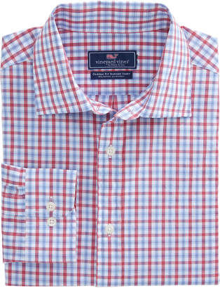 Vineyard Vines Stoney Hill Classic Burgee Shirt