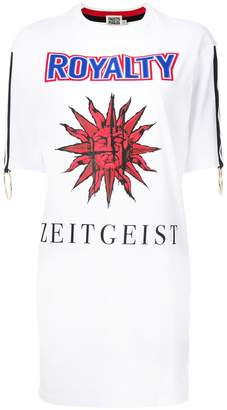 Fausto Puglisi Royalty T-shirt