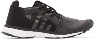 Y-3 Sport Black Racer Sneakers