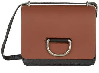 Burberry Small D-Ring Cross Body Bag
