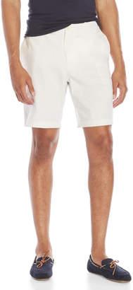 Perry Ellis Flat Front Shorts