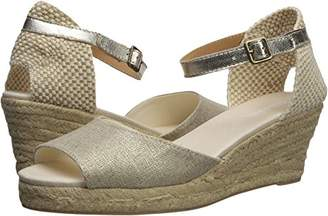 d8a9912cbc9 at Amazon.com · Soludos Women s Open-Toe midwedge (70mm) Espadrille Wedge  Sandal