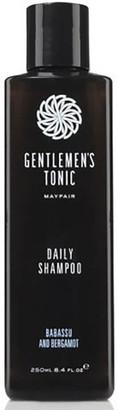 Gentlemen's Tonic Daily Shampoo (250ml)