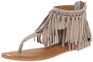 Not Rated Women's Keep The Peace Dress Sandal
