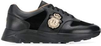 Billionaire low-top sneakers