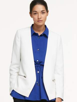 DKNY Zip Pocket Jacket