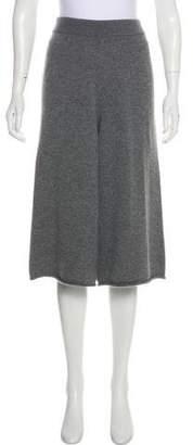 Chloé Cashmere High-Rise Sweatpants w/ Tags
