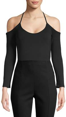 Rachel Pally Women's Tati Long-Sleeve Bodysuit