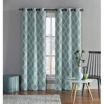 Wayfair Ayla Blackout Curtain Panels
