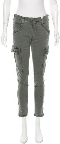 J BrandJ Brand Cargo Skinny Pants w/ Tags