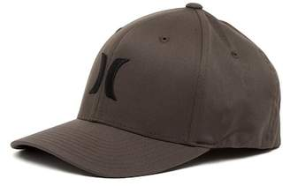 Hurley Icon Solid Flex Fit Hat