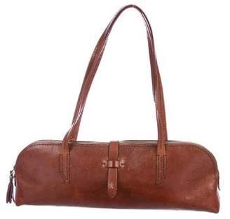 Henry Beguelin Logo Shoulder Bag