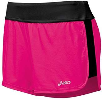 Asics Womens Every Sport Ii Athletic Shorts