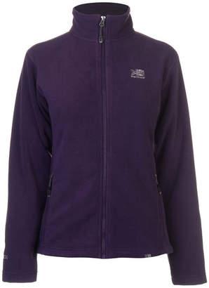 Karrimor Women Fleece Jacket from Eastern Mountain Sports