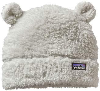 Patagonia Baby Furry Friends Hat- Toddler Girls'
