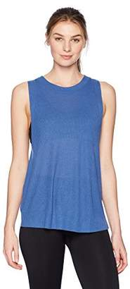Alo Yoga Women's Heat Wave Tank