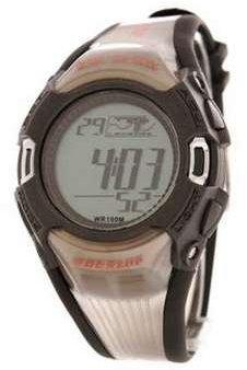 Dunlop (ダンロップ) - Dunlopメンズクロノグラフアラームポリウレタン腕時計
