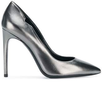 Pollini stiletto pump