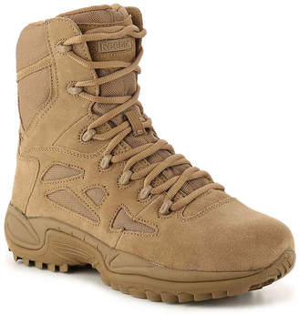 Reebok Rapid Response Hi Work Boot - Men's
