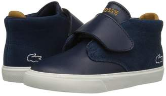 Lacoste Kids Esparre Chukka 318 Boy's Shoes