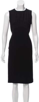 Diane von Furstenberg Asabi Sheath Dress