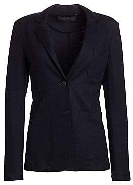 Rag & Bone Women's Gilbert Wool Blazer