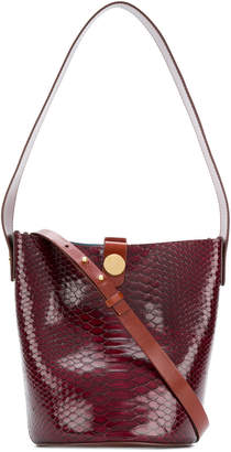 Sophie Hulme The Swing saddle bag