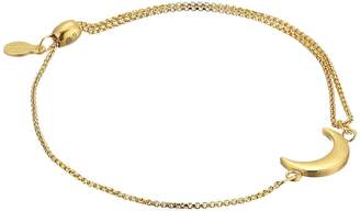 Alex and Ani Pull Chain Moon Bracelet Bracelet