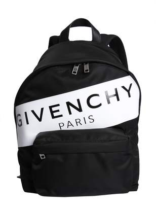 Givenchy Paris Backpack